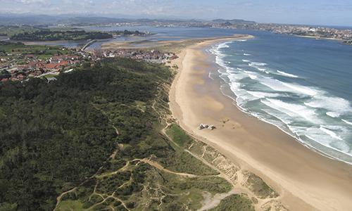 Actividades turísticas en Cantabria - Somoparque