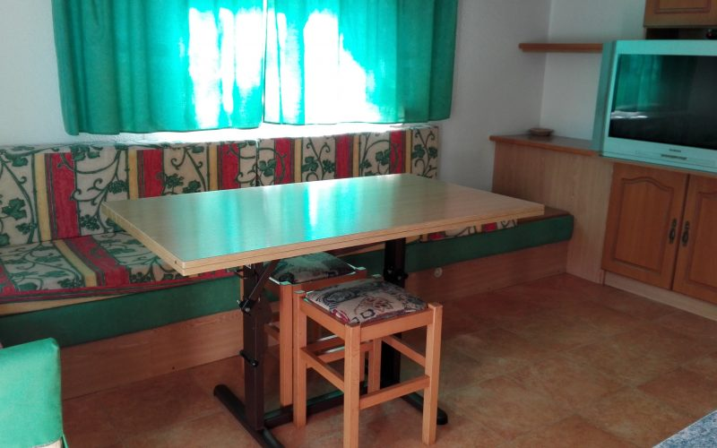 Mobile Home rental in Cantabria