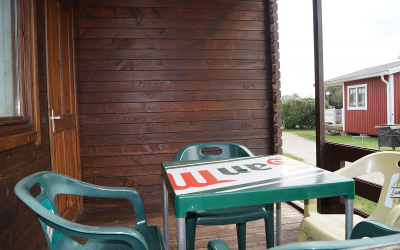 Rental of bungalows in Cantabria - Somoparque